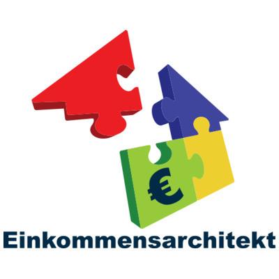 einkommensarchitekt.de-Logo